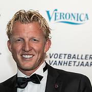 NLD/Hilversum/20190902 - Voetballer van het jaar gala 2019, Dirk Kuyt