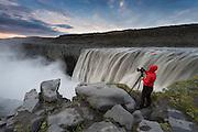 Taken in Northeast-Iceland