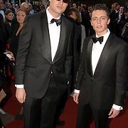 NLD/Amsterdam/20060426 - Premiere Mission Impossible 3, Frans Frederiks, Lange Frans en Baas B.