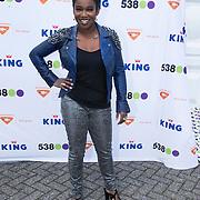 NLD/Breda/20140426 - Radio 538 Koningsdag, Leona Philppo