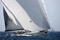08_022708 © Sander van der Borch. Porto Cervo,  2 September 2008. Maxi Yacht Rolex Cup 2008  (1/ 6 September 2008). Day 3.