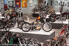 Passion Built: Exhibition Installation