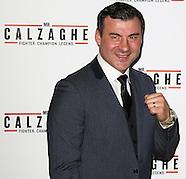 Mr Calzaghe - UK Gala Screening
