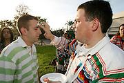 2007 IRON ARROW Fall Tappings