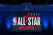 March 07, 2021 (ATL): NBA All-Star Game - Promo