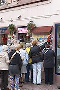 gift and souvenir shop colmar alsace france