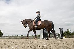 Claeys Manon, BEL<br /> Maldegem 2020<br /> © Hippo Foto - Dirk Caremans<br /> 09/09/2020