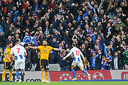 Brighton and Hove Albion v Wolverhampton Wanderers 271018