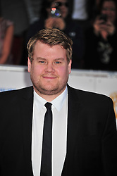 © licensed to London News Pictures. London, UK  22/05/11 James Corden attends the BAFTA Television Awards at The Grosvenor Hotel in London . Please see special instructions for usage rates. Photo credit should read AlanRoxborough/LNP