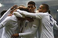 England U19s v Italy U19s 141114
