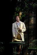 11/12/2008 -- GASTON DE CARDENAS/EL NUEVO HERALD -- MIAMI -- Stephen Costello as Alfredo Germont in a scene from Florida Grand Opera (FGO) production of Giuseppe Verdi's  La Traviata.