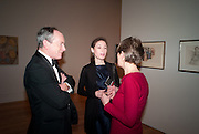SIMON JENKINS; PENELOPE CURTIS, Picasso and Modern British Art, Tate Gallery. Millbank. 13 February 2012