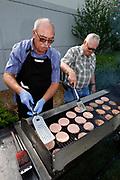 Members of Fellowship Olathe attend the Church's anniversary picnic on Sunday, September 20, 2020 in Olathe, Kansas. (Photos by Colin Eric Braley)