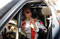 MOTORSPORT - WRC 2011 - ACROPOLIS RALLY - LOUTRAKI 16 TO 19/06/2011 - PHOTO : FRANCOIS BAUDIN / DPPI - <br /> SOLBERG PETTER (NOR) - CITROËN DS 3 WRC - PETTER SOLBERG WRT - AMBIANCE PORTRAIT