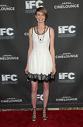 "Levi Ashlyn at the premiere of ""Feral"" held at the Arena Cinelounge in Hollywood.<br /> (Los Angeles, CA)"
