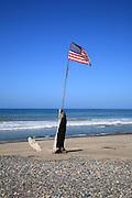 Capistrano Poche Beach in Orange County