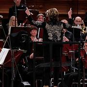 NLD/Haarlem/20121002- Opname AVRO's programma Maestro, Catherine Keyl