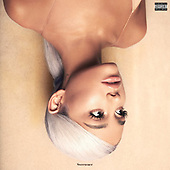 "August 17, 2021 - WORLDWIDE: OTD: Ariana Grande ""Sweetner"" Album Release (2018)"