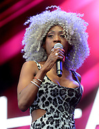 Heather Small /Rewind south