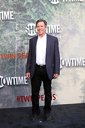May 19, 2017 - Los Angeles, CA, USA - LOS ANGELES - MAY 19:  Grant Goodeve at the ''Twin Peaks'' Premiere Screening at The Theater at Ace Hotel on May 19, 2017 in Los Angeles, CA (Credit Image: © Kay Blake via ZUMA Wire)