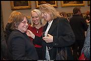 PHYLLIDA BARLOW;JUDITH GODDARD;  CATHY DE MONCHAUX;  , Tate Britain Commission 2014: Phyllida Barlow, Tate Britain. Millbank. London. 31 March 2014.