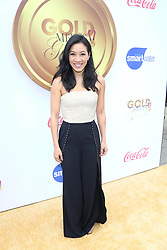 "Michelle Kwan at The 6th Annual ""Gold Meets Golden"" Brunch in Beverly Hills, CA."