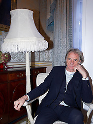 © Licensed to London News Pictures. 02/11/2012. London, UK. Fashion designer Paul Smith is seen ahead of a textiles conference at the Clothworkers Hall in London today (02/11/12). The conference called 'A New Dawn - Rebuilding UK Textile Manufacturing' explores the issues forcing the textile industry including the benefits of sourcing and manufacturing in the UK. Photo credit: Matt Cetti-Roberts/LNP