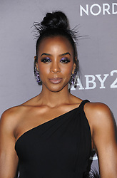 Kelly Rowland at the 2019 Baby2Baby Gala Presented By Paul Mitchell held at the 3LABS in Culver City, USA on November 9, 2019.