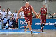 DESCRIZIONE : Final Eight Coppa Italia 2015 Desio Quarti di Finale Umana Reyer Venezia - Enel Brindisi<br /> GIOCATORE : Hrvoje Peric<br /> CATEGORIA : palleggio contropiede<br /> SQUADRA : Umana Venezia<br /> EVENTO : Final Eight Coppa Italia 2015 Desio<br /> GARA : Umana Reyer Venezia - Enel Brindisi<br /> DATA : 20/02/2015<br /> SPORT : Pallacanestro <br /> AUTORE : Agenzia Ciamillo-Castoria/Max.Ceretti