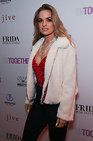 Ariel Lyndsey at Los Angeles Premiere Of 'Untogether' held at Frida Restaurant on February 08, 2019 in Sherman Oaks, California, United States (Photo by JC Olivera)