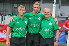 Game 15 SF1 Scotland v Austria