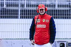 March 1, 2019 - Barcelona, Barcelona, Spain - John Elkann CEO of Exor portrait during the Formula 1 2019 Pre-Season Tests at Circuit de Barcelona - Catalunya in Montmelo, Spain on March 1. (Credit Image: © Xavier Bonilla/NurPhoto via ZUMA Press)