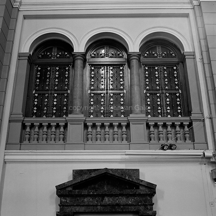 Vic Parish Church
