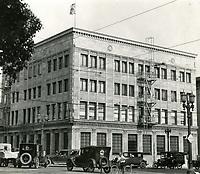 1925 SE corner of Hollywood Blvd. & Highland Ave.