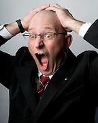 NEWS&GUIDE PHOTO / PRICE CHAMBERS.Garth Dowling