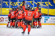 11.04.2021 6. Semifinale, Esbjerg Energy - Aalborg Pirates 2:3