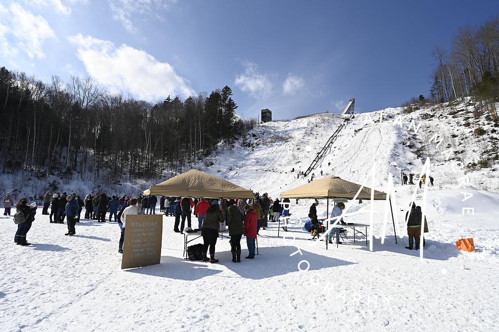 2020 Nansen Ski Club Winter Carnival