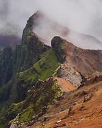 KAUAI MOUNTAIN SCENIC