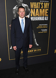 May 8, 2019 - Los Angeles, California, USA - 08, May 2019 - Pasadena, California. Bill Gerber attends 'What's My Name | Muhammad Ali' HBO Documentary Premiere at Regal Cinemas LA LIVE 14 in Los Angeles, California. (Credit Image: © Billy Bennight/ZUMA Wire)