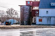 Silver Lake & Mill