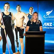 ANZ - Paralympics New Zealand