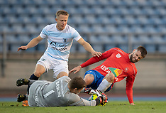 15.09.2020 Hvidovre - FC Helsingør