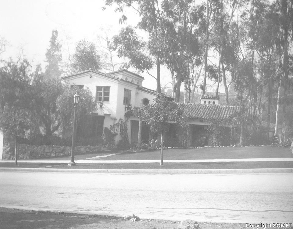 Circa 1930s 1915 Outpost Dr.