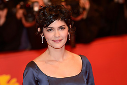 Feb. 5, 2015 - Berlin, Berlin, Deutschland - Audrey Tautou attending the 'Nadie Quiere La Noche / Nobody Wants The Night' premiere at the 65th Berlin International Film Festival / Berlinale 2015 on February 05, 2015. (Credit Image: © Future-Image/ZUMA Wire)