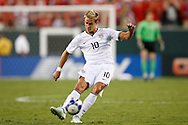 July 18 2009: Stuart Holden of the USA during the game between USA and Panama. The United States defeated Panama 2-1 in added extra time in a CONCACAF Gold Cup quarter-final match at Lincoln Financial Field in Philadelphia, Pennsylvania.