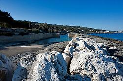 Litoranea Adriatica, Costa Salentina, marina di Andrano e dintorni