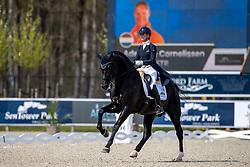 Cornelissen Adelinde, NED, Governor Str<br /> CDI 3* Opglabeek<br /> © Hippo Foto - Dirk Caremans<br />  24/04/2021
