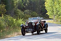 094 1929 Bentley 4 1:2 Litre