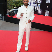 MON/Monaco/20140527 -World Music Awards 2014, Ricky Martin