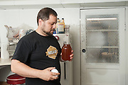 Louisville Mead Company, photographed Tuesday, May 14, 2013 in Louisville, Ky. (Photo by Brian Bohannon)
